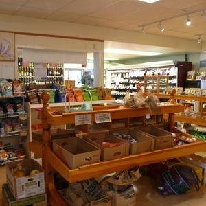 Saturna General Store & Freight