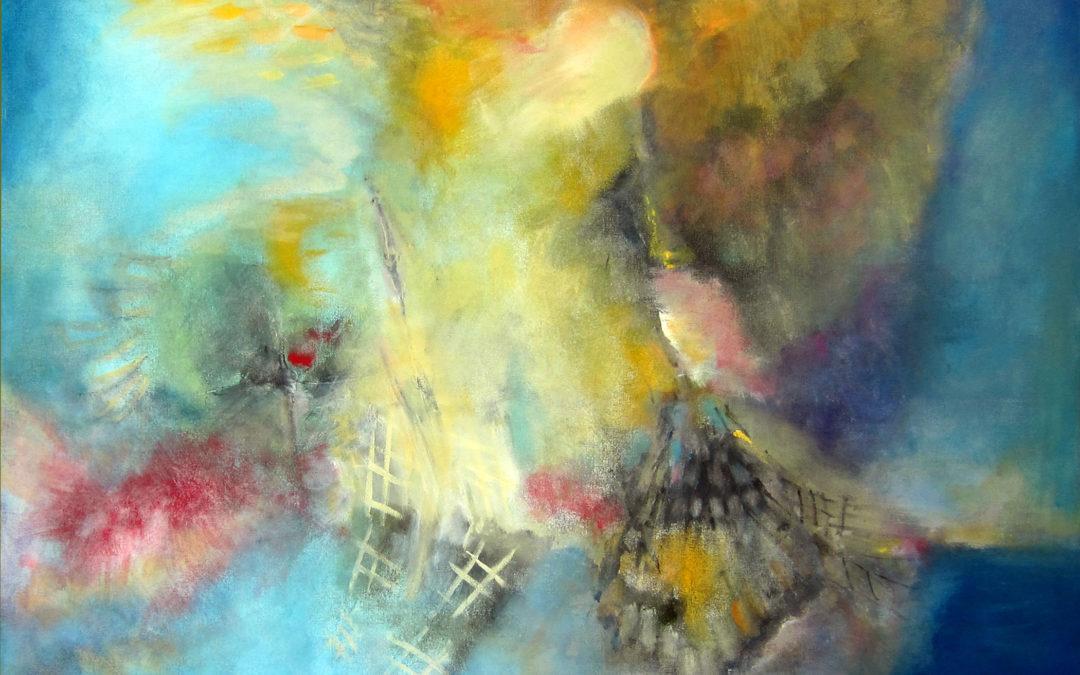 Art by Janet Strayer